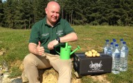 Andrew Francis Elveden Farms